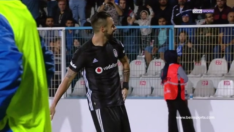 SL 2018 19 BB Erzurumspor 1 3 Beşiktaş