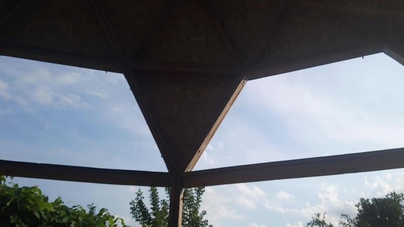 Купол 6 метров