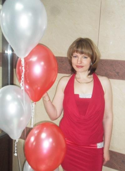 Светлана Бубнова, 24 ноября , Новосибирск, id186590318