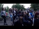 сиса-сасиса English City Camp 2017