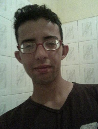 Abdellatif Idali, 16 сентября , Кременная, id217456871