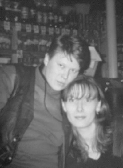 Наталья Суходаева, 20 декабря 1994, Новосибирск, id144591036