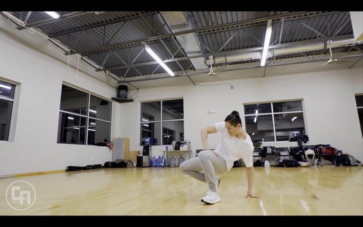 @JustinBieber - I'll Show You | Kenichi Kasamatsu Choreography | PURPOSE : The Movement