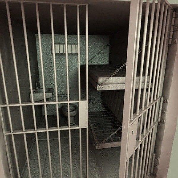 Самый длинный назначенный тюремный срок - 10 000 лет.