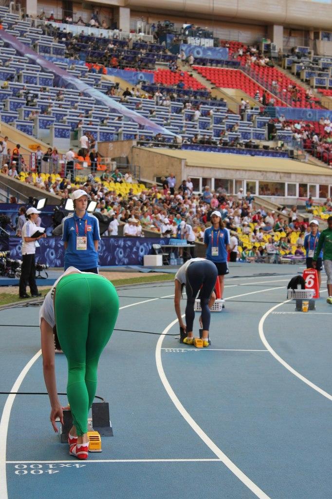 Порнуха на легкой атлетике 12 фотография