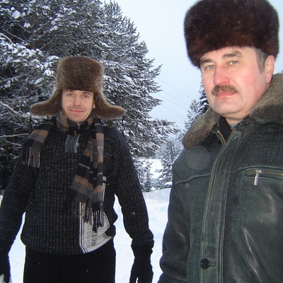 Алекс Маслов