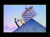 Мультфильм На край земли,мультфильмы СССР,советские мультики