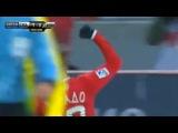 23 Jurado Spartak Moskva - Anzhi 2 - 0