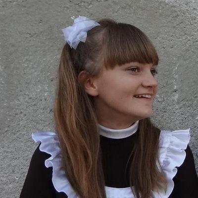 Полина Литовченко, 17 февраля 1997, Ровеньки, id106587393