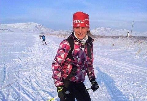 Олимпиада-2014. Катя Галстян: Представлять Армению на Олимпиаде – важнейший шаг в моей жизни