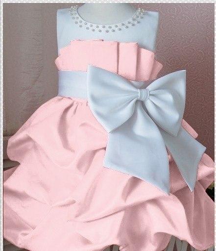 Пышные платья для маленьких принцесс.