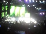 Imagine Dragons - Radioactive 17.07.17 Мск Олимпийский