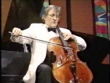 DAVID GARINGAS - CELLO - 39th PABLO CASALS FESTIVAL