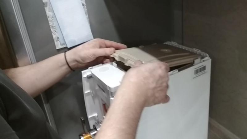 Замена фильтров в очистители для воды смотреть онлайн без регистрации