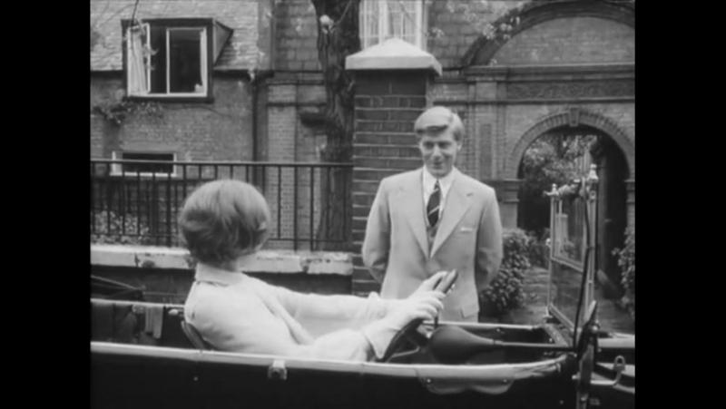 Сага о Форсайтах (1966) 26 серия