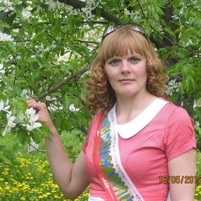 Анастасия Халимова, 8 сентября 1985, Новосибирск, id147307045