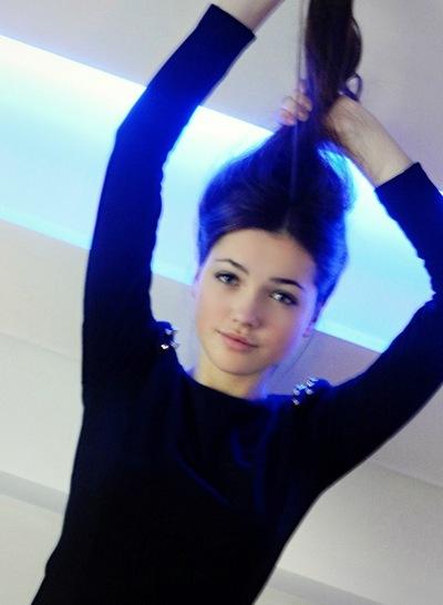 Оксана Стрижак, 13 февраля , id205813866