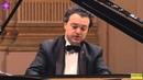 Evgeny Kissin performs Komitas