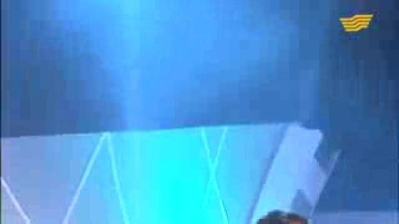 [v-s.mobi]Ақбота Керімбекова, Біржан Шалқар - «Ана мен бала» (Әні А.Дүйсенов, сөзі Ж.Қалжанова).3gp