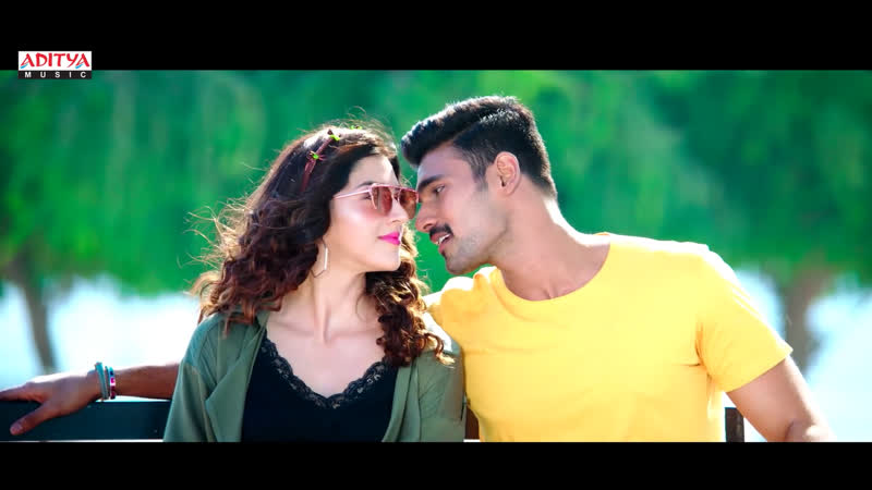 Vasthava Pillaa Full video song¦ Kavacham Video Songs ¦ Bellamkonda Sai Sreenivas, Kajal Aggarwal