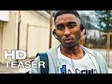 2pac׃ Легенда ⁄ Тупак Шакур — Русский тизер-трейлер (2017) [HD] | Кино Трейлеры