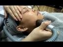 V max hifu skin facial machine treatment