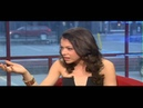 CP24 Breakfast interview with Orphan Black star Tatiana Maslany 25 03 2013