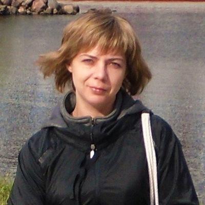 Ольга Севастьянова, 16 октября 1976, Нижний Новгород, id180830515