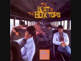 THE BEST OF BOX TOPS