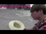 that time when jungkook ran away with jimin's money in bv2 i can't stop laughing