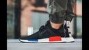 Обзор кроссовок adidas NMD xr1