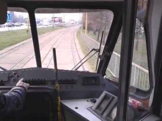 Tatra ČKD T2 - 100 rokov električkovej dopravy v Košiciach