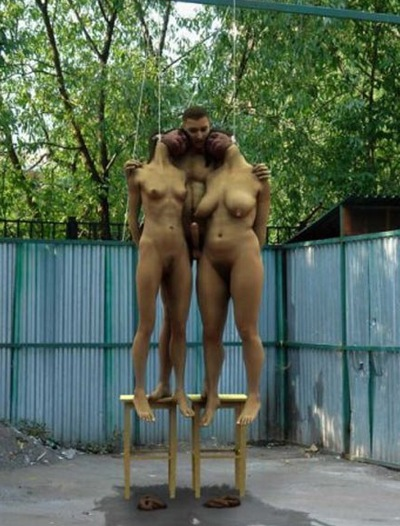 Фото голых повешенных девушек 28196 фотография