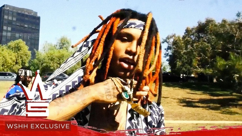 Lil Gnar Germ Samurai Shit WSHH Exclusive Official Music Video