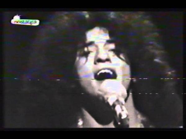 The Storm Programa TV1 Ahora 1976 Part 4