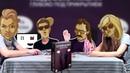 Шоу Понастолим 4 Кодовые имена Глубоко под прикрытием 18