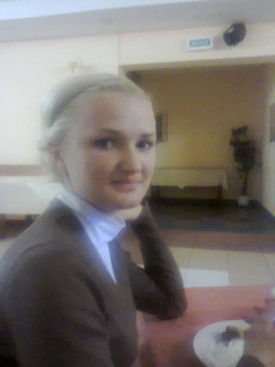 Наташка Юрчук, 27 августа 1994, Ляховичи, id150839254