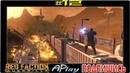 Red Faction™: Guerrilla Re-Mars-tered ► Последние разрушения в ЭОСе ► Прохождение 12