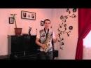 """Музыкальная школа """"Виртуозы"""", """"Просто о саксофоне"""", 8 урок"""