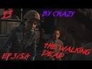 ДОПРОС   THE WALKING DEAD: THE FINAL SEASON   EP.3/S.4   ЧАСТЬ_13   J _J