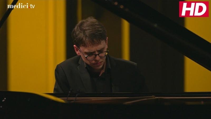 Lucas Debargue - Schubert: Piano Sonata No. 14 in A Minor