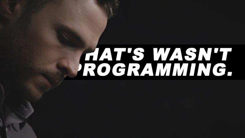 Leopold Fitz That's wasn't programming