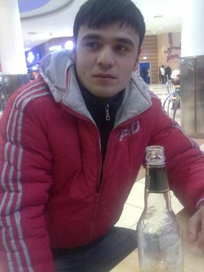 Timur Amurov, 23 марта 1989, Мурманск, id187350312