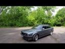 BMW M5 E34 S85 V10--Зло во плоти)
