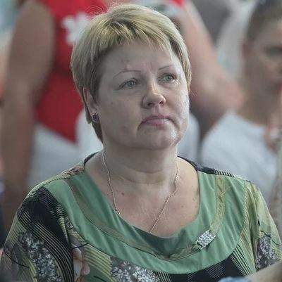 Лилия Кула