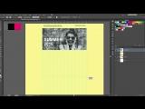 Верстка email письма (Zurb Foundation, Sass, Inky) - Часть #2 - Дизайн