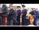 Акция Свеча памяти Росгвардия Ненецкого автономного округа
