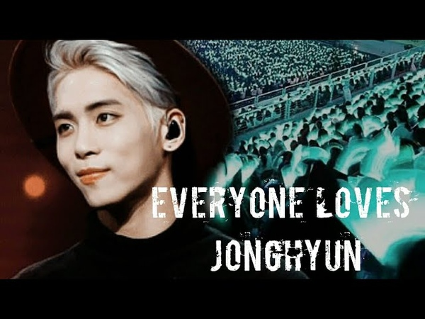 Everyone Loves Jonghyun Happy 28th Birthday