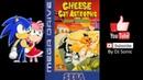 Cheese Cat-Astrophe Starring Speedy Gonzales (Mega Drive/Genesis) - Gameplay