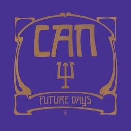 Can альбом Future Days
